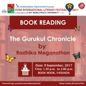 PILF - The Gurukul Chronicle